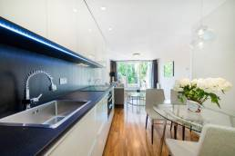 West Bourne Smart House by HSB Engineering