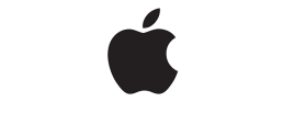 Apple-Logo-blackWP for Smart House