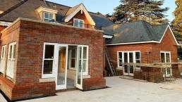 Field-House Smart House